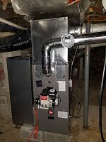NH HVAC Services