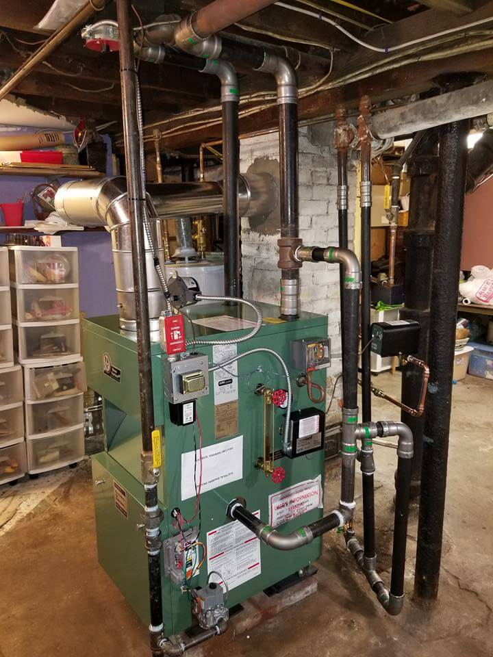 Mack\'s Heating, Air Conditioning, Water Treatment NH | HVAC ...